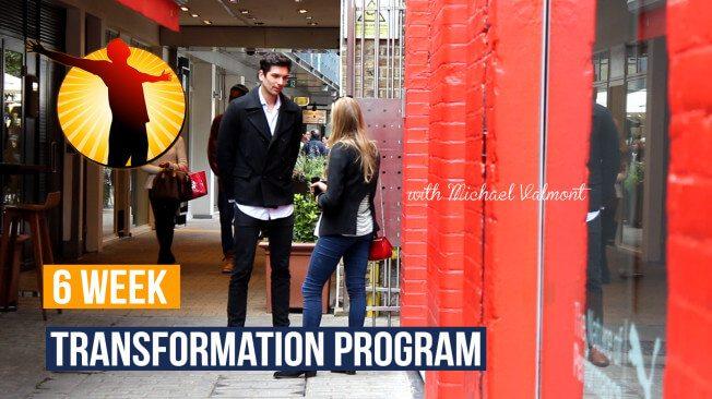 Six Week Transformation Program