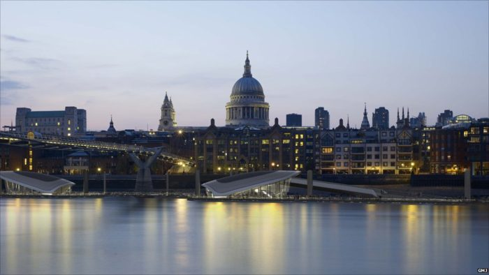 11 Romantic Things To Do In London